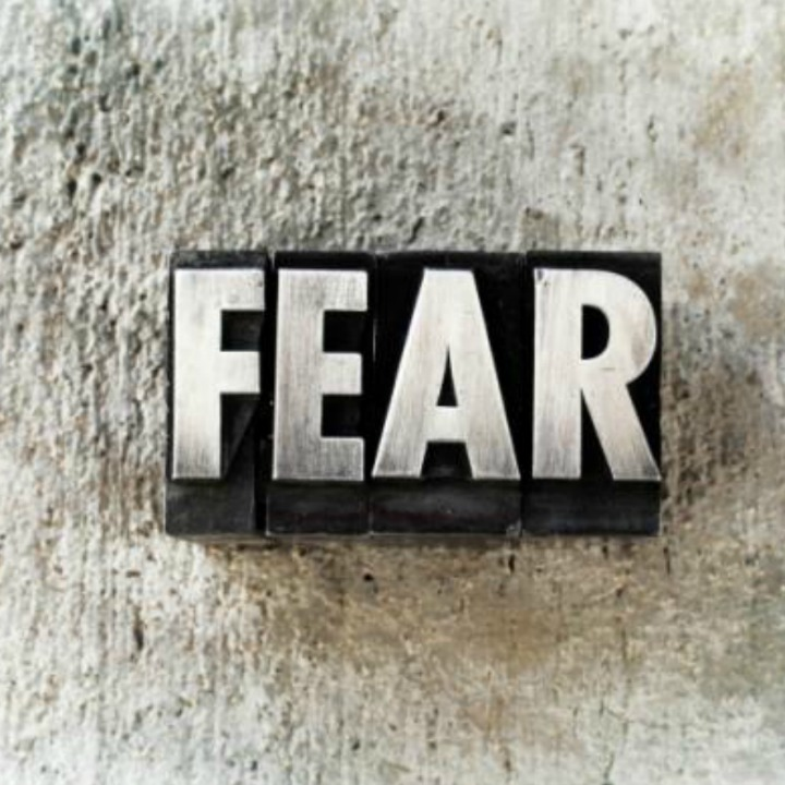Fear of God Is just the Beginning of Knowledge