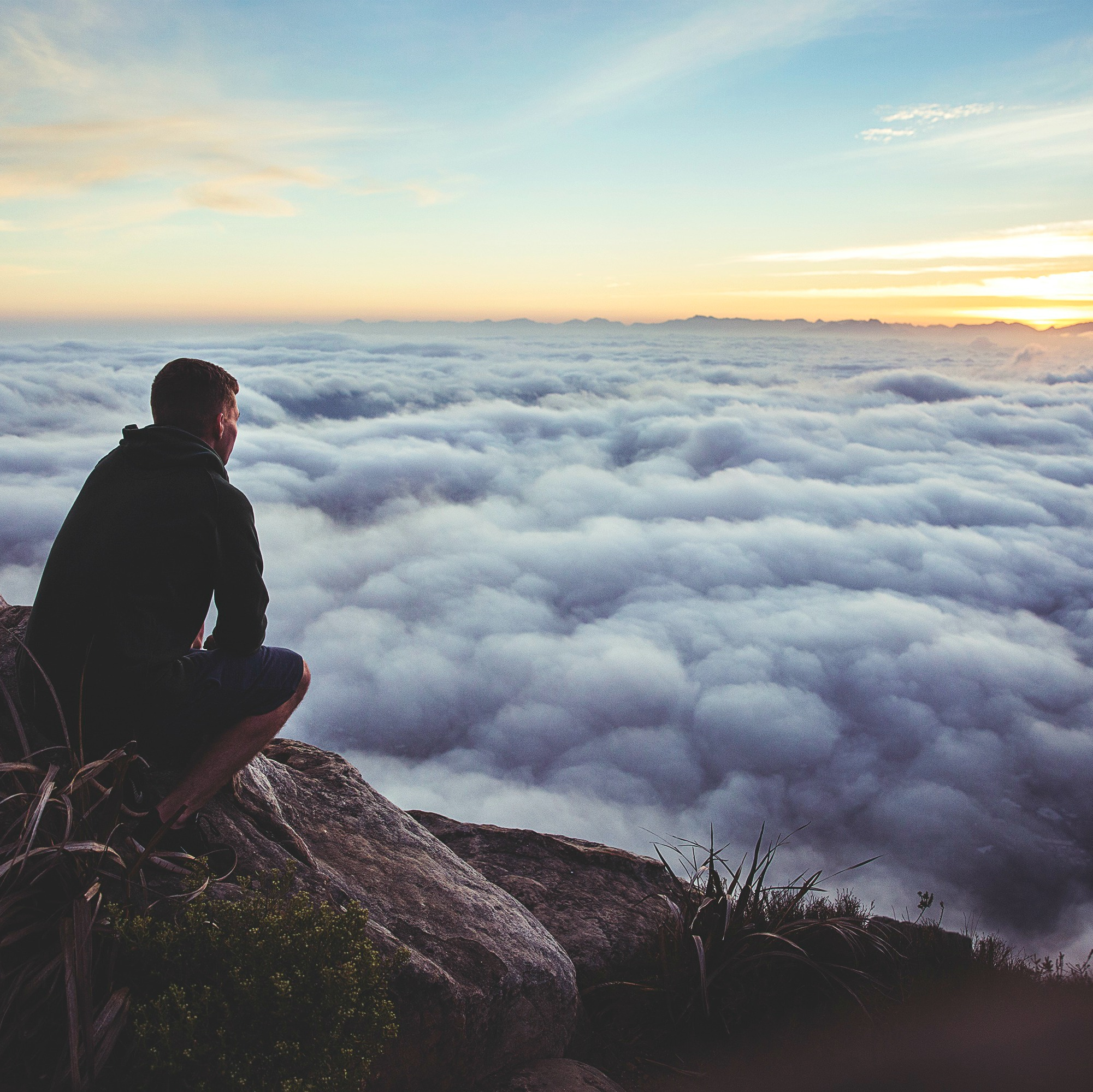 A Mind Captivated by God
