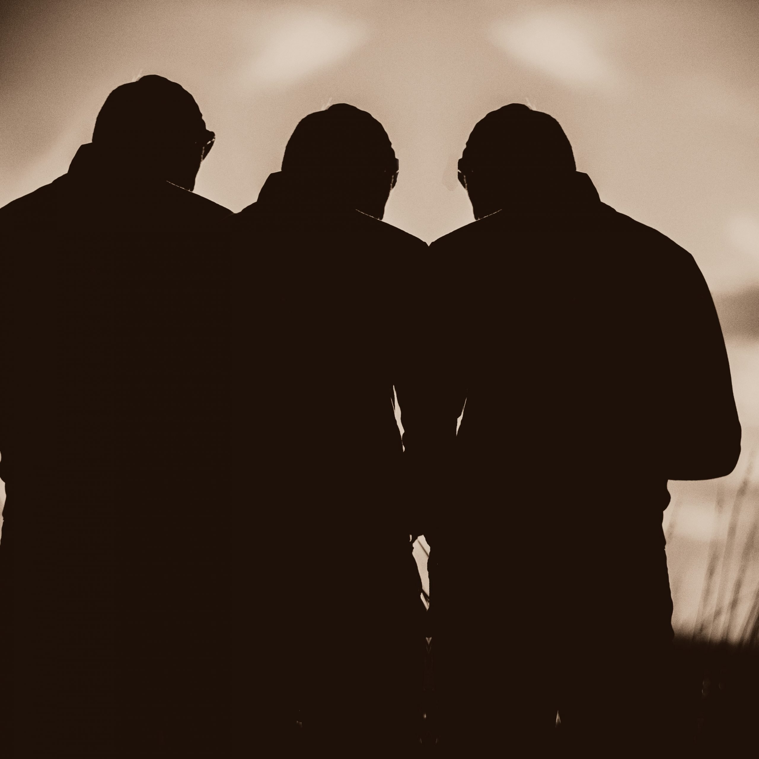 Three Friends Every Youth Pastor Should Have